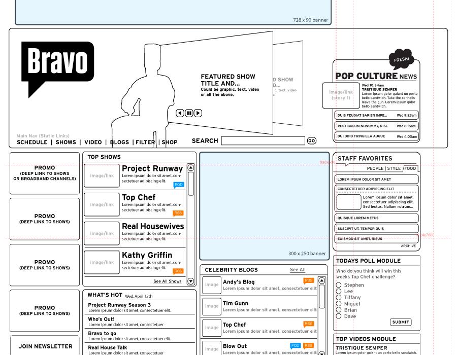 Web design concepts for non web designers 06 wirestack 01 bravo ccuart Images